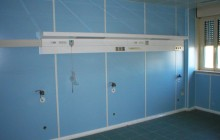Impianto Elettrico Speciale Ospedale Misericordia Grosseto 2#